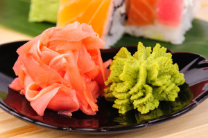 Chances Are You've Never Had Real Wasabi In Your Life