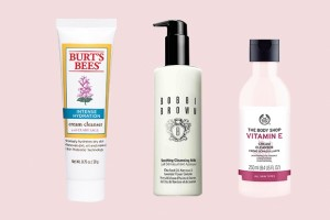 5 Cleansing Creams to Trade in Your Foaming Facial Wash For