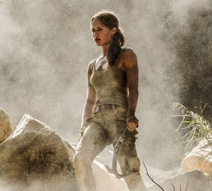 Alicia Vikander Replaces Angelina Jolie in the New 'Tomb Raider' Film