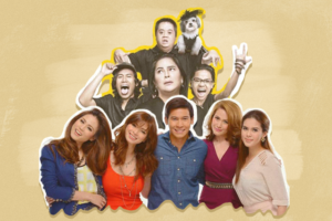 How much can you relate to these Filipino movie families?