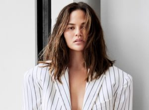 Chrissy Teigen adds another step to her self-care routine: Vagina steaming