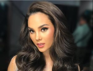 Catriona Gray is going to bring sexy back at the ABS-CBN Ball