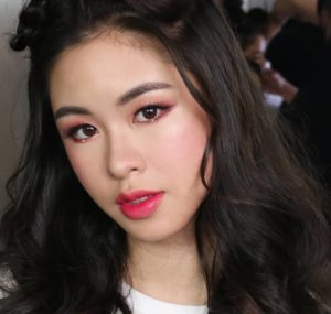 Is Kisses Delavin planning to break the ABS-CBN Ball B&W dress code?