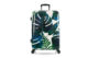 tropical suitcase