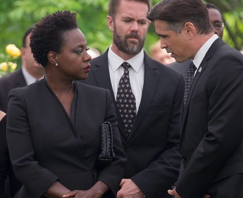 'Widows' is the all-female heist movie everyone needs to see