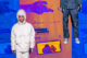 paria farzaneh fashion show