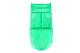 green pill case