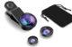 phone lens clip