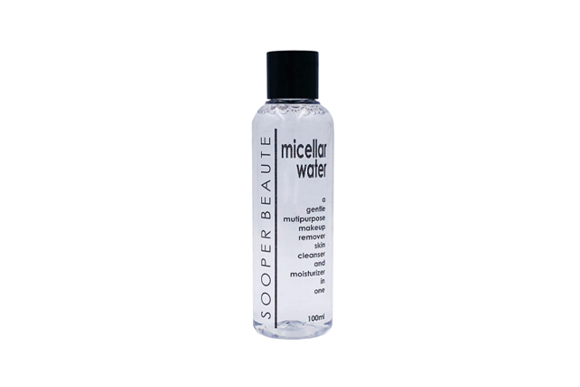 preen-skincare-flight-plane-sooper-beaute-micellar-water