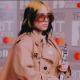 billie eilish brit awards 2020 red carpet