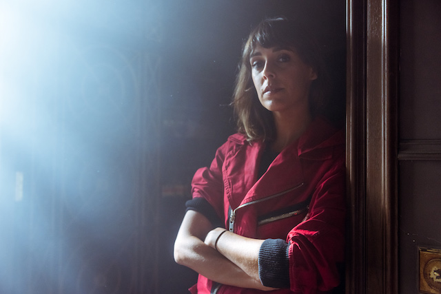 A Conversation With Manila The Newest Thief In Money Heist