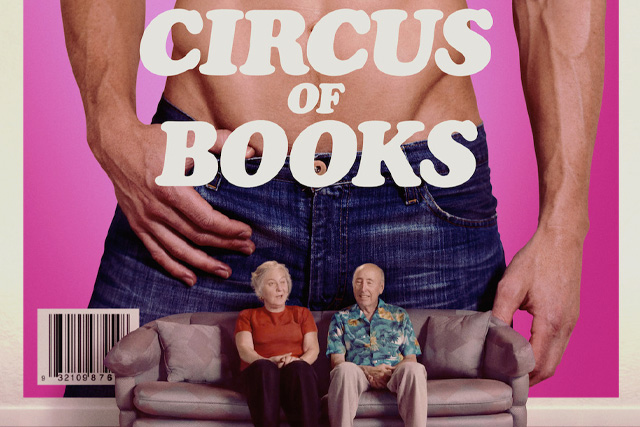 'Circus of Books' Review: An acceptance v.s. tolerance family drama with gay porn history on the side