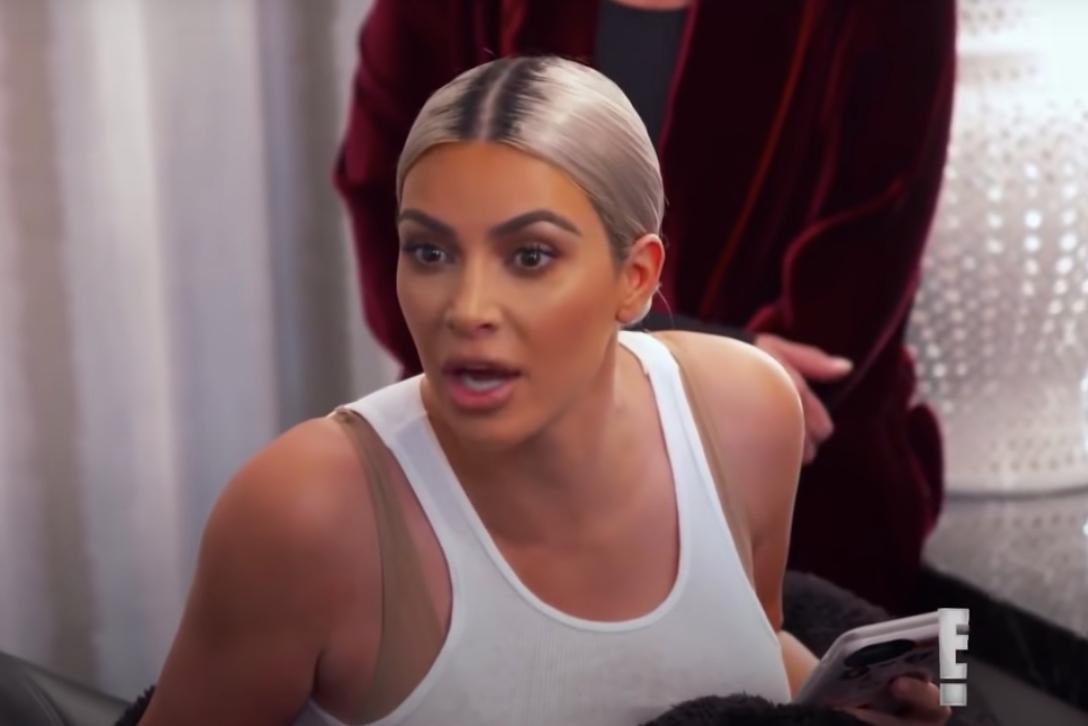 The Kardashian-Jenners say goodbye...to reality TV - Preen.ph