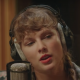 preen taylor swift evermore