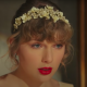 preen taylor swift willow and evermore billboard charts