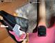 preen Rosé's Instagram Stories guitar